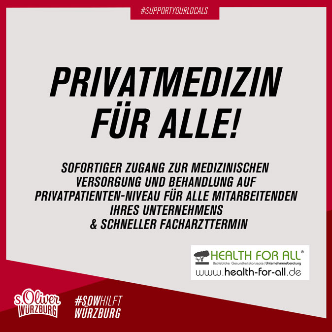 sow hilft wuerzburg health for all